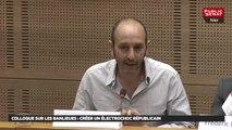 La réforme de l'audiovisuel public à l'heure du numérique - Les matins du Sénat (20/07/2018)