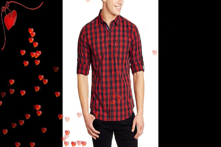 Best Men's Shirt, Branded Men's Shirts Designs, Men's Shirts in India