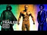 GLASS Trailer Teaser EXTENDED (NEW 2019) Bruce Willis, Samuel L. Jackson Movie HD