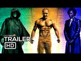 GLASS Trailer Teaser EXTENDED (NEW 2019) Bruce Willis, Samuel L. Jackson Movie HD