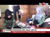 Gadis Cantik Ini Jemaah Haji Termuda Asal Cianjur