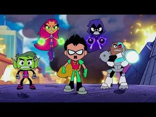 "TEEN TITANS GO!: ""Batman v Superman"" (FIRST LOOK - Trailer) 2018 MovieClips Trailers"