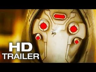 ANT MAN AND THE WASP (International Trailer #2) 2018 FIRST LOOK MovieClips Official Trailers