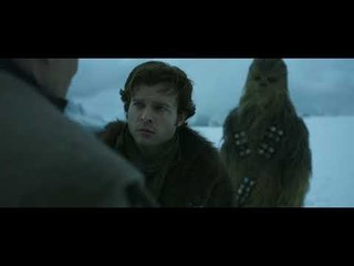 Solo: A Star Wars Story (Trailer #2) 2018