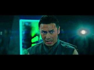 Escape Plan 2: Hades (Trailer #1) 2018