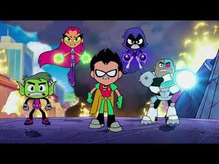 "TEEN TITANS GO!: ""Superman v Green Lantern"" (FIRST LOOK - Trailer) 2018 MovieClips Trailers"