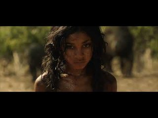 MOWGLI (FIRST LOOK - Official Trailer 4K Ultra HD) MovieClips Trailers