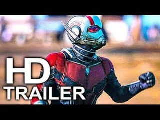 ANT MAN AND THE WASP (Antonio Banderas Trailer) 2018 FIRST LOOK MovieClip Official Trailers