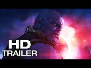AVENGERS INFINITY WAR (Official Blu ray Trailer) 2018 FIRST LOOK Official Trailers