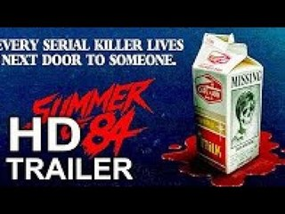 SUMMER OF 84 (Trailer) 2018 FIRST LOOK MovieClips Official Trailers