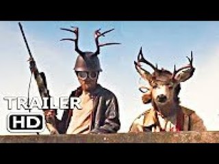 THE DOMESTICS (FIRST LOOK - Official Trailer) 2018 MovieClips Official Trailers