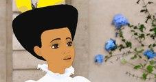 Dilili à Paris Bande-annonce VF (2018) Animation