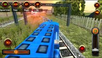 Train Racing Games 3D - video dailymotion