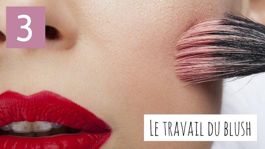 10 conseils maquillage pour un visage plus mince