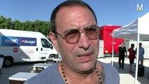 Tournée d'été de la Marseillaise : rencontre avec Sébastien Chato