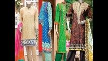 Latest Ladies Dresses,Beautiful Eid Dresses,Ladies Summer Collection