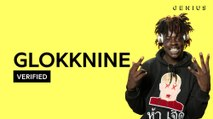 "GlokkNine ""10 Percent"" Official Lyrics & Meaning 