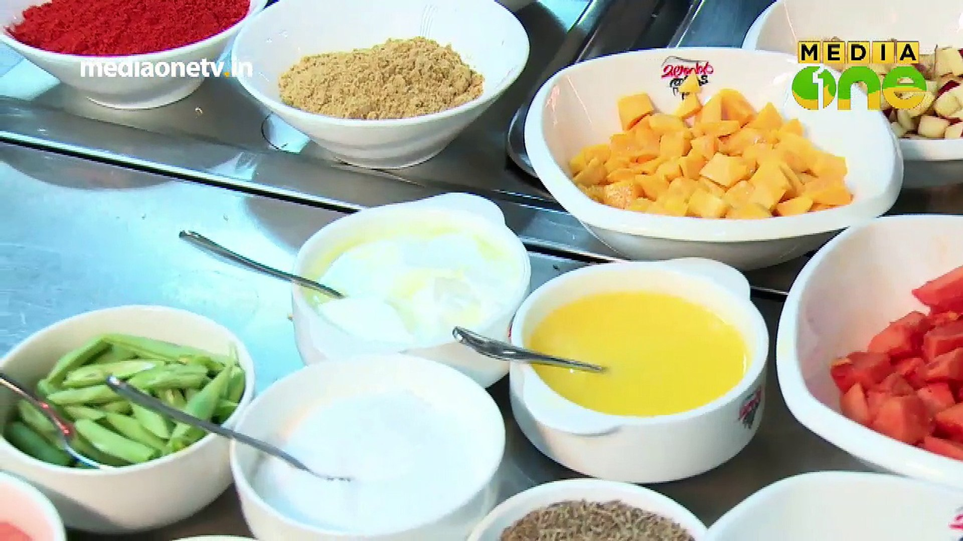 Razmi with Raj Kalesh   Treat Cookery Show (Episode 229)