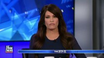 Report: Kimberly Guilfoyle Leaving Fox News To Join Donald Trump Jr. On The Campaign Trail