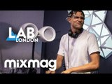 BAMBOUNOU In The Lab LDN