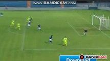 Goal Dino Peric (1-2)  NK Varazdin - Dinamo Zagreb
