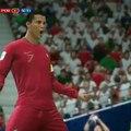 Iran vs Portugal Live Score FIFA World Cup 2018 Live Streaming: Iran 0-1 Portugal Live Streaming