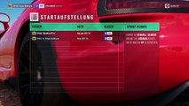 Forza Horizon 3 Drag Races #51 - Porsche 997 GT3 RS 4.0 vs Dodge Viper ACR