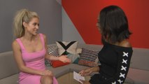 """Kristin Cavallari Talks Lauren Conrad & """"The Hills"""" Reunion"""