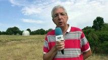 Alpes-de-Haute-Provence : un planétarium pourrait voir le jour (et le ciel) à Saint-Michel L'Observatoire