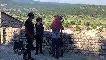 Alpes-de-Haute-Provence : Par sons et par mots une association qui met la mémoire au premier plan