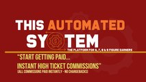 This Automated System [TAS] - Earn $15K PER SALE. Commissions Are Paid Instantly | High Ticket Sales System - mlm marketing company | mlm opportunities | affiliate marketing | mlm