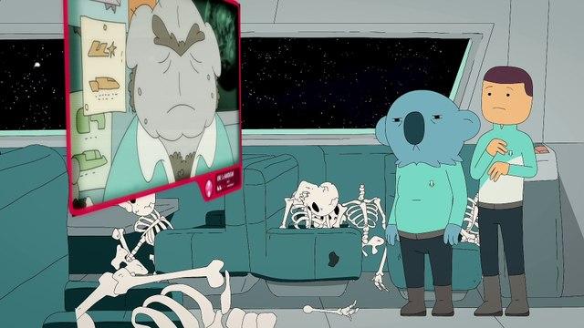 Deep Space 69 - Clip From Season 4 Episode 1
