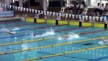 SSA L1 Regional champs 2016 - Women 10 & U 200 freestyle finals