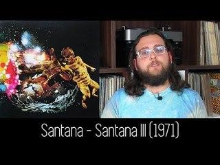Santana - Santana 3 (1971) | ALBUM REVIEW