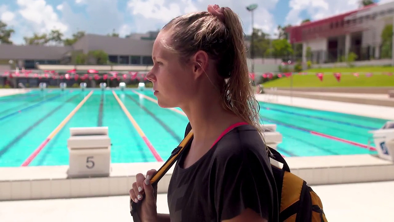 Griffith Sports College – helping elite athletes