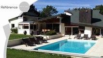 A vendre - Maison - COLLONGES SOUS SALEVE (74160) - 8 pièces - 380m²