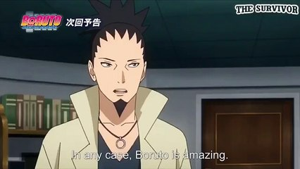List of Boruto: Naruto Next Generations Episodes At Popflock