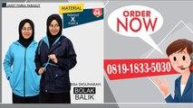 0819-1833-5030 | Agen Jaket Wanita Siap Kirim Ke Montong Gading Kabupaten Lombok