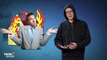 Macht die Frauenquote noch Spaß? No Fun Facts mit Nico Semsrott   heute-show