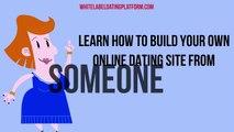 Best White Label Dating Sites , White Label Dating Platform