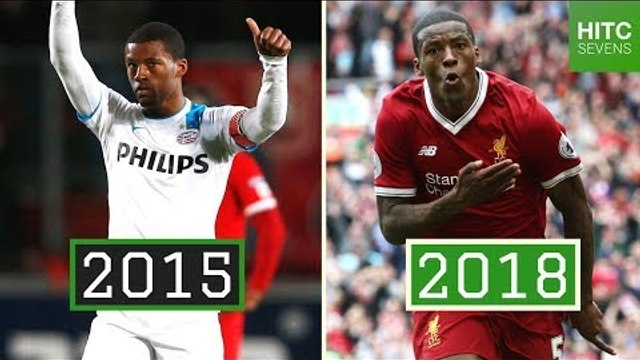 Last 7 Dutch Footballers of the Year: Where Are They Now?