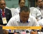 PRK Sg Kandis: SPR sasar 80 peratus keluar mengundi