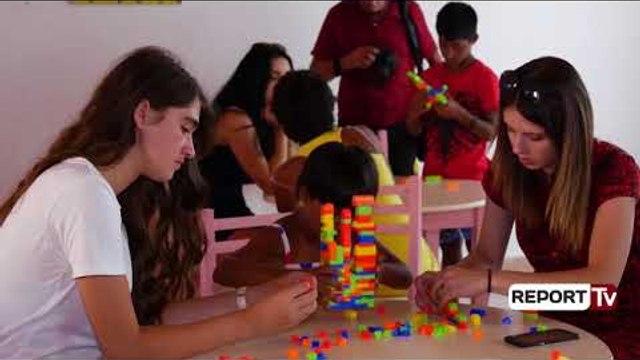 Velipojë, Manastirliu në qendrën shëndetësore: Mbi 13 mijë trajtime, pushime për fëmijët në nevojë