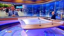 Fête nationale: le roi Philippe va assister au bal national, infos en direct