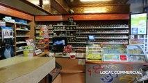 A vendre - Local commercial - LES ANDELYS (27700) - 5 pièces - 210m²