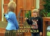 La Vie de palace de Zack et Cody S1E9 FRENCH