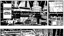 Super Dragon Ball Heroes Chapter 2 English Sub   Prison Planet