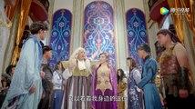 Phượng Hoàng Rực Lửa  Tập 16  Thuyết Minh  - Phim Trung Quốc   -   Hoàng Đình Đình, Lưu Hân, Vương Phi Phi