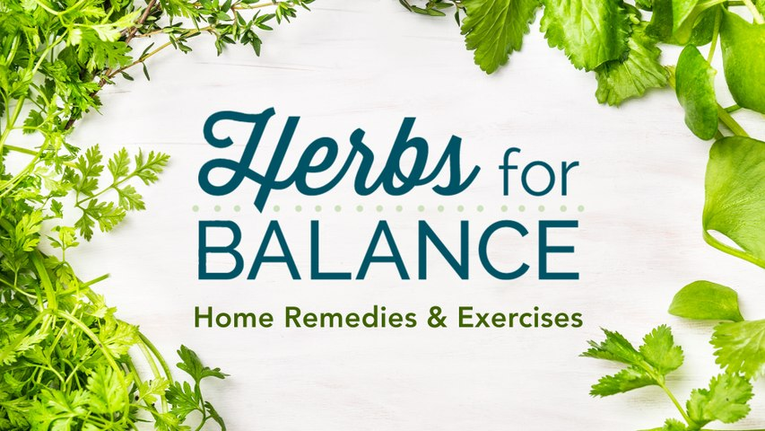 FMTV - Herbs For Balance: Body Loving Recipes