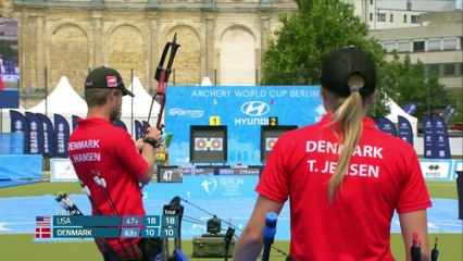 Berlin 2018 Hyundai Archery World Cup Stage 4, 21-22 June (4)
